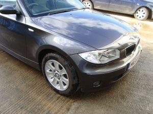 Bmw repair Windsor